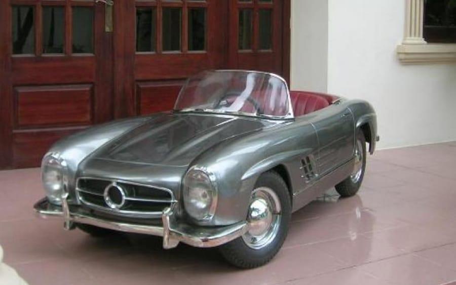 300SL