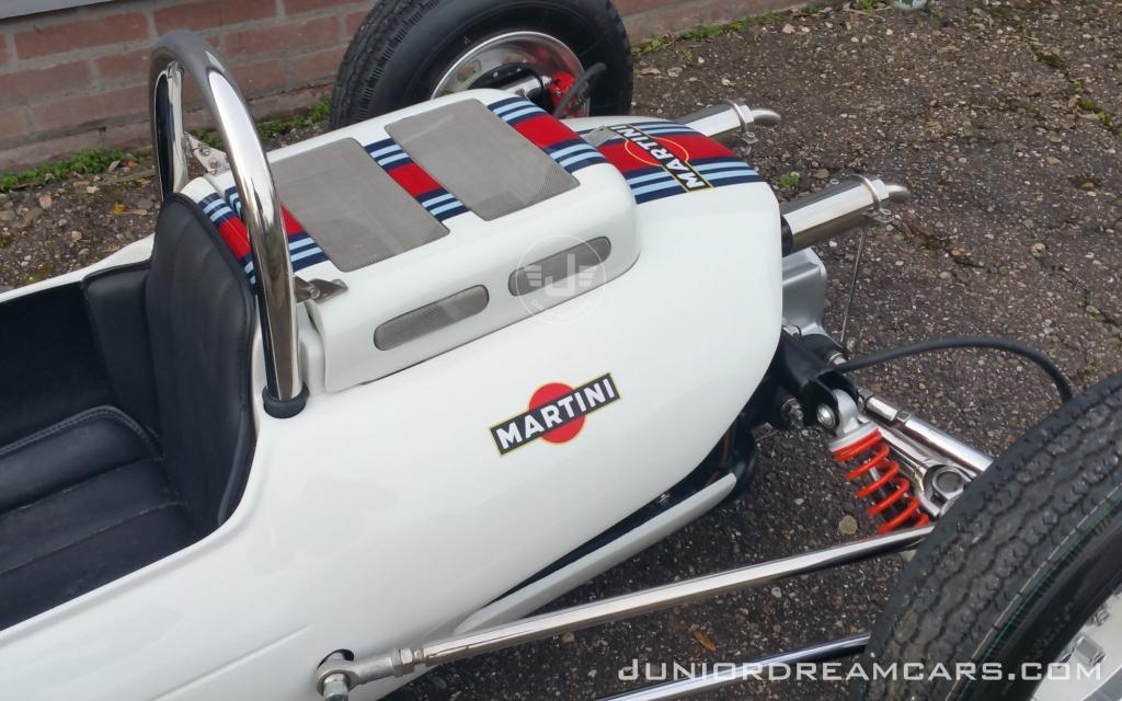 F1 type 49 Martini
