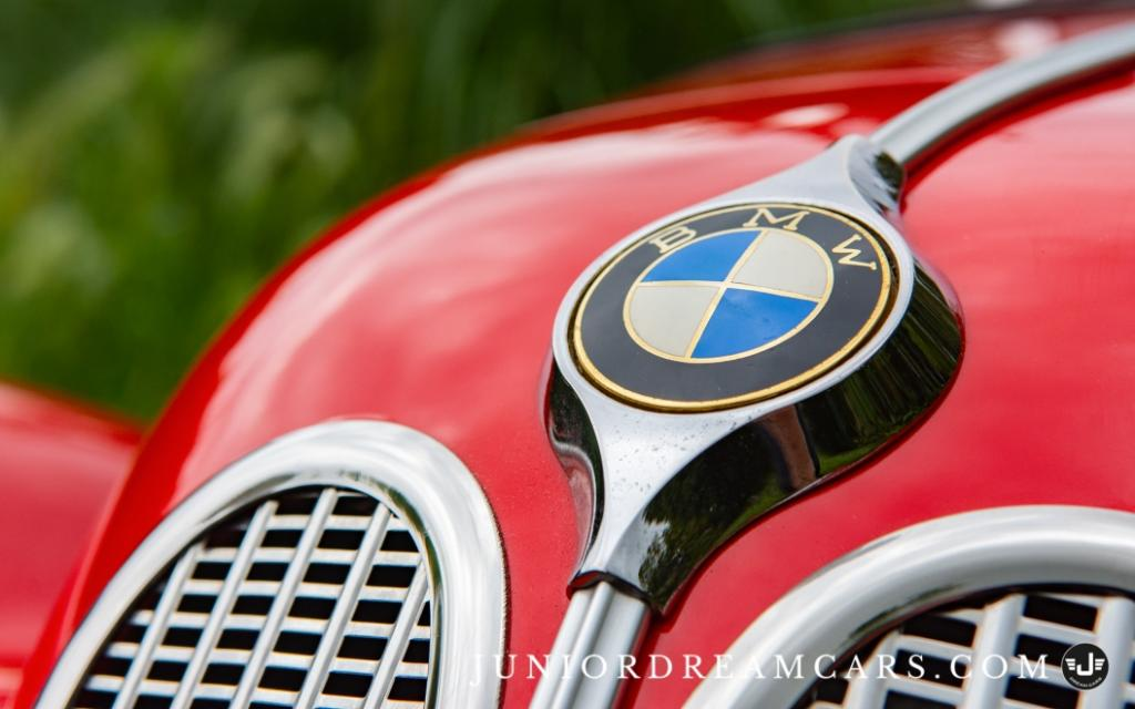 BMW 328 De La Chapelle Junior